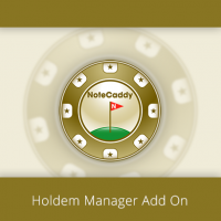 NoteCaddy - Holdem Manager Add On
