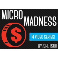 SplitSuit - Micro Madness Video Series