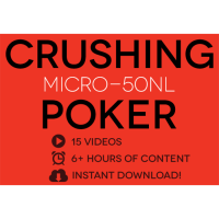 SplitSuit - Crushing The Micros - 50NL Video Series