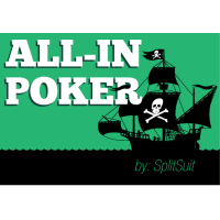 SplitSuit - All-In Poker Series