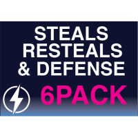 SplitSuit - Steals & Resteals Defense Video Series