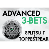 SplitSuit & ToppestPear - Advanced 3-Bets