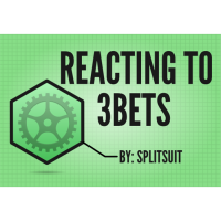 SplitSuit - Reacting to 3-Bets