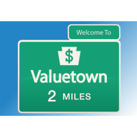 SpiltSuit - Welcome To Valuetown