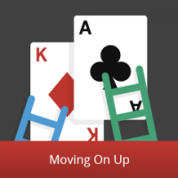 PokerVIP Coaching Pack - Moving On Up