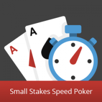 PokerVIP Coaching Pack - Small Stakes Speed Poker
