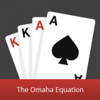 PokerVIP Coaching Pack - The Omaha Equation